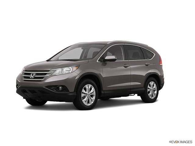 2012 Honda CR-V Vehicle Photo in Franklin, TN 37067