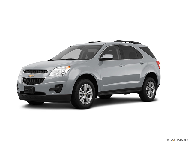 2012 Chevrolet Equinox Vehicle Photo in Annapolis, MD 21401