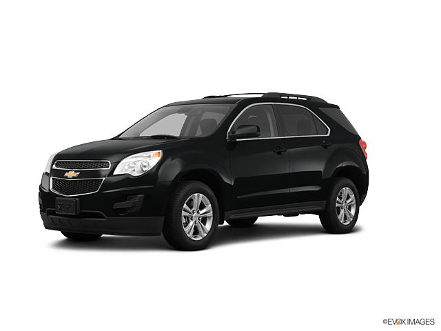 2012 Chevrolet Equinox Vehicle Photo in Grapevine, TX 76051