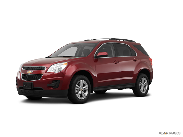 2012 Chevrolet Equinox Vehicle Photo in Joliet, IL 60586