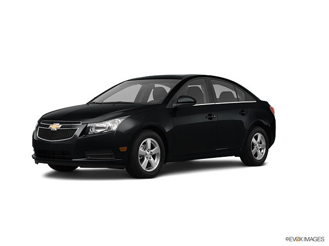 2012 Chevrolet Cruze Vehicle Photo in Annapolis, MD 21401