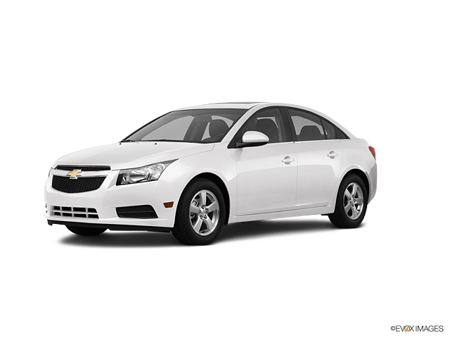 2012 Chevrolet Cruze Vehicle Photo in Edinburg, TX 78539
