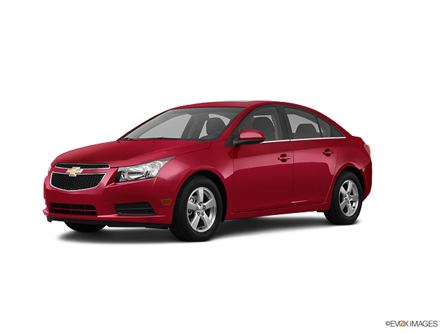 2012 Chevrolet Cruze Vehicle Photo in Springfield, TN 37172