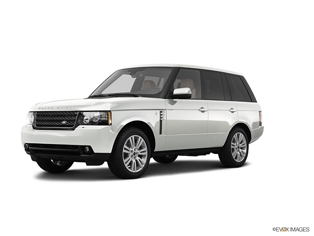 2012 Land Rover Range Rover Vehicle Photo in Franklin, TN 37067