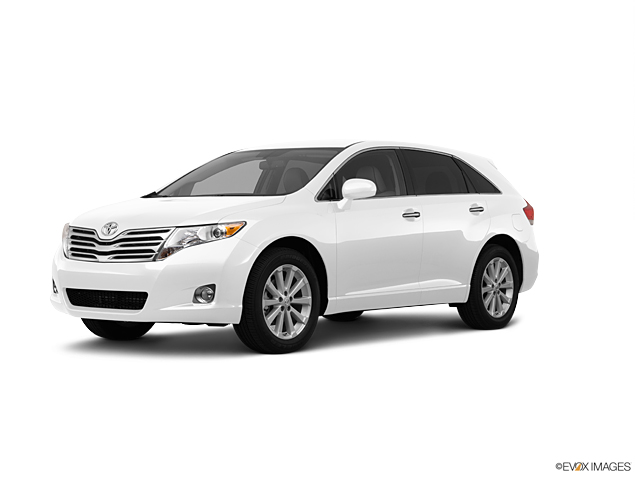 2012 Toyota Venza Vehicle Photo in Danbury, CT 06810