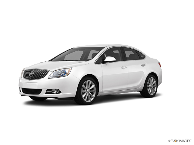 2012 Buick Verano Vehicle Photo in Enid, OK 73703