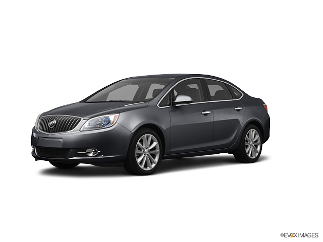 2012 Buick Verano Vehicle Photo in Janesville, WI 53545