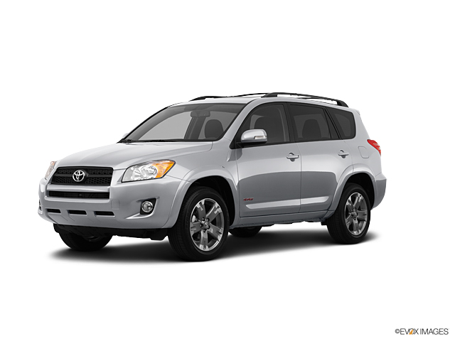 2012 Toyota RAV4 Vehicle Photo in Owensboro, KY 42303