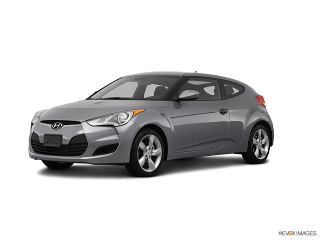 2012 Hyundai Veloster Vehicle Photo in Colorado Springs, CO 80920