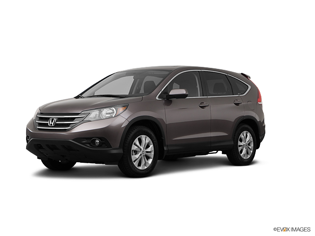 2012 Honda CR-V Vehicle Photo in San Angelo, TX 76903