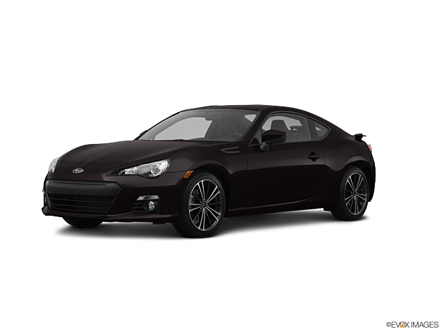 2013 Subaru BRZ Vehicle Photo in Atlanta, GA 30350