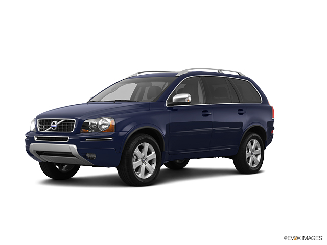 Used Suv 2013 Blue Volvo XC90 4dr For Sale in Maine