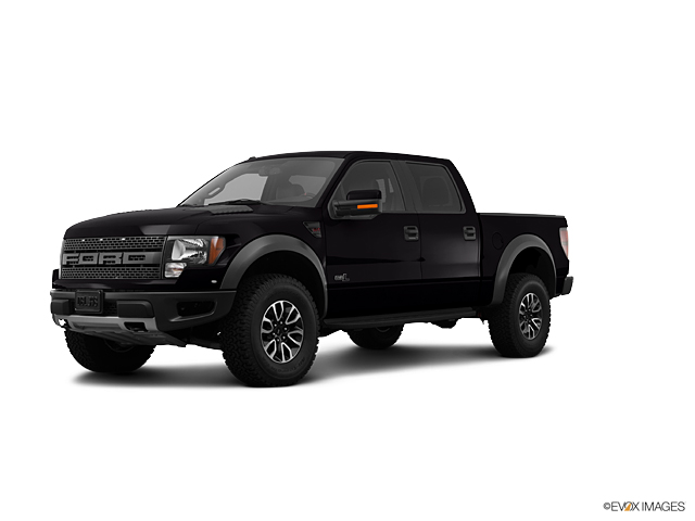 2012 Ford F-150 Vehicle Photo in Edinburg, TX 78542