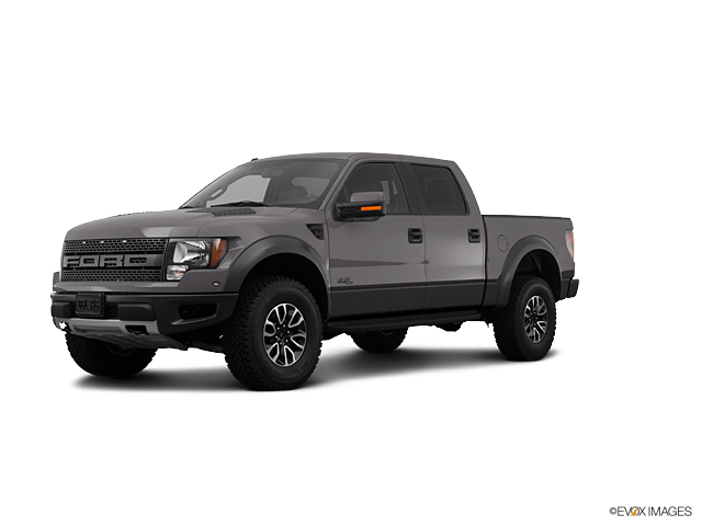 2012 Ford F-150 Vehicle Photo in Bowie, MD 20716