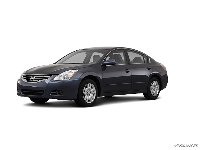 2012 Nissan Altima Vehicle Photo in Danville, KY 40422