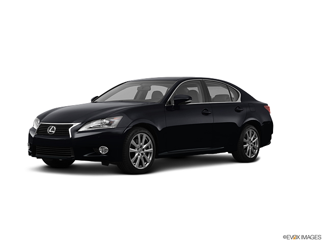 2013 Lexus GS 350 Vehicle Photo in Oakhurst, NJ 07755