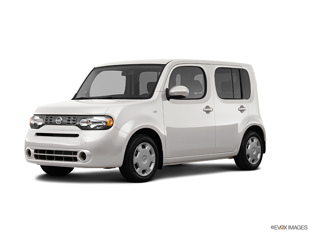 2012 Nissan cube Vehicle Photo in Vincennes, IN 47591