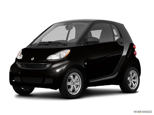 2012 smart fortwo Vehicle Photo in Mission, TX 78572