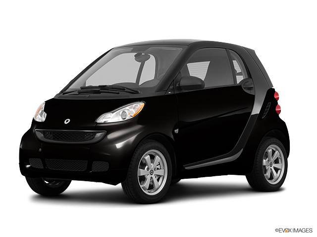 2012 smart fortwo Vehicle Photo in Edinburg, TX 78539