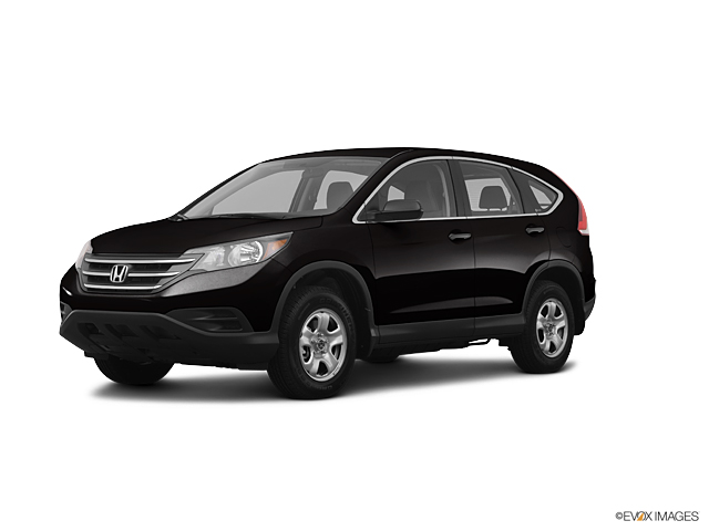 2012 Honda CR-V Vehicle Photo in Willow Grove, PA 19090