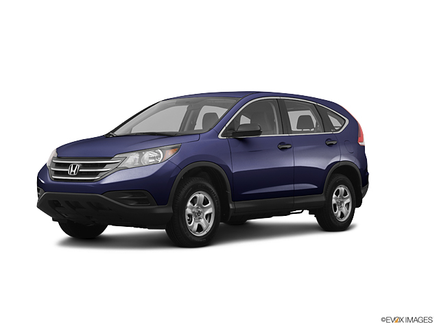2012 Honda CR-V Vehicle Photo in Moon Township, PA 15108