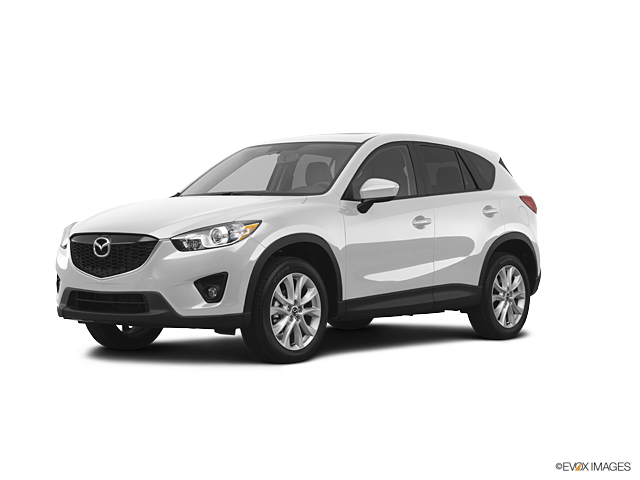 2013 Mazda CX-5 Vehicle Photo in Midlothian, VA 23112