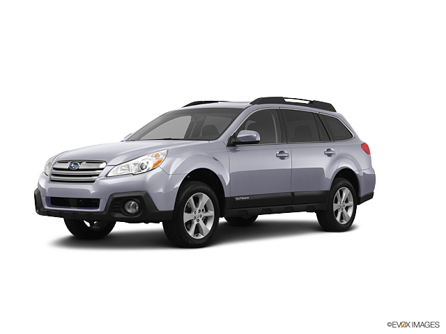 2013 Subaru Outback Vehicle Photo in Doylestown, PA 18902
