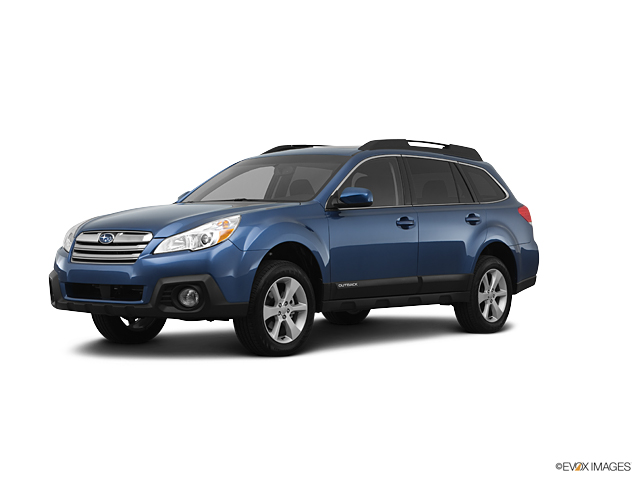 2013 Subaru Outback Vehicle Photo in Pleasanton, CA 94588