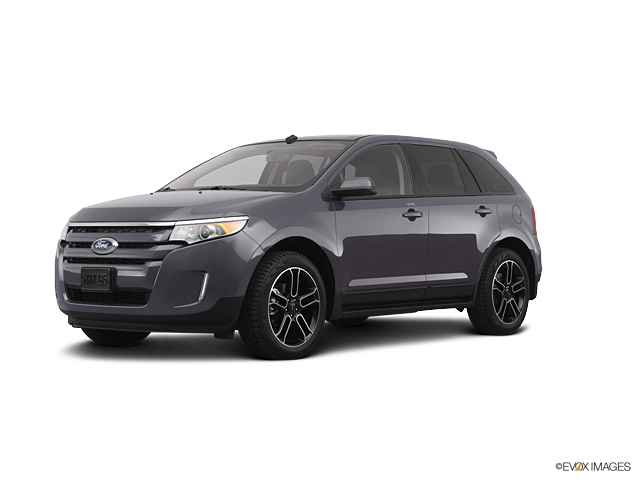 2013 Ford Edge Vehicle Photo in Boston, NY 14025