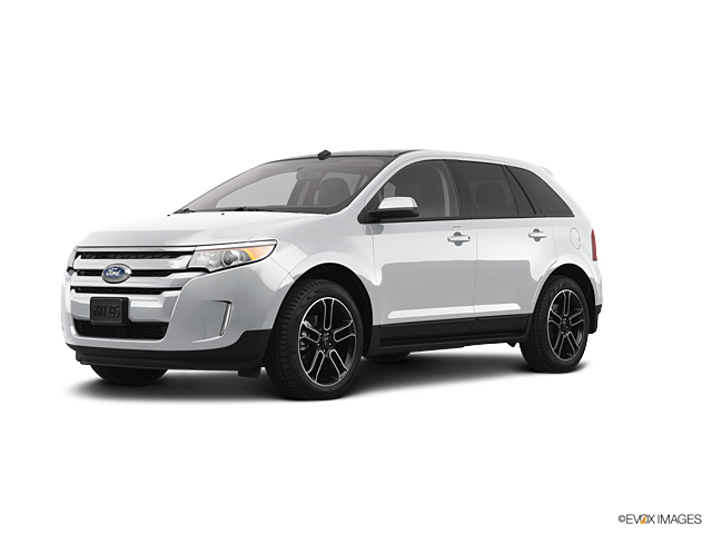 2013 Ford Edge Vehicle Photo in Hyde Park, VT 05655