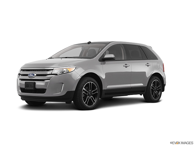 2013 Ford Edge Vehicle Photo in Honolulu, HI 96819
