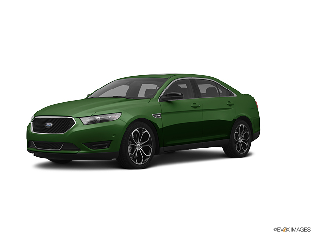 2013 Ford Taurus Vehicle Photo in Quakertown, PA 18951