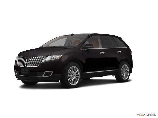 2013 LINCOLN MKX Vehicle Photo in Kernersville, NC 27284
