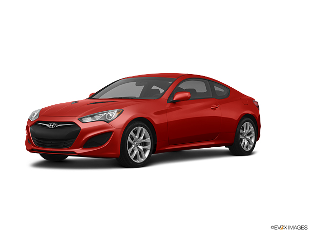 2013 Hyundai Genesis Coupe Vehicle Photo in Corpus Christi, TX 78410-4506