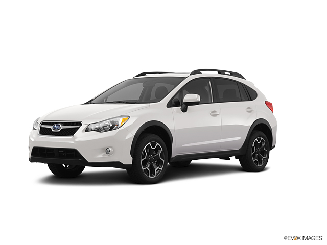 2013 Subaru XV Crosstrek Vehicle Photo in Portland, OR 97225