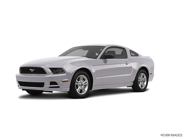 2013 Ford Mustang Vehicle Photo in El Paso, TX 79936