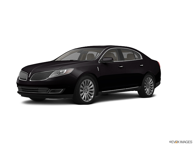 2013 LINCOLN MKS Vehicle Photo in Austin, TX 78759