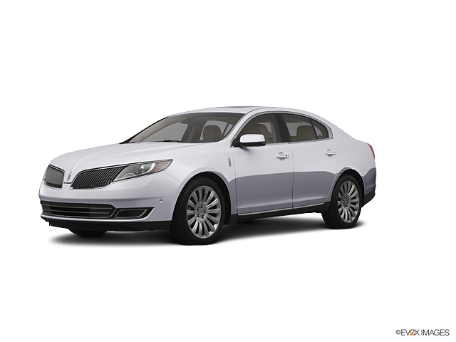 2013 LINCOLN MKS Vehicle Photo in San Angelo, TX 76903