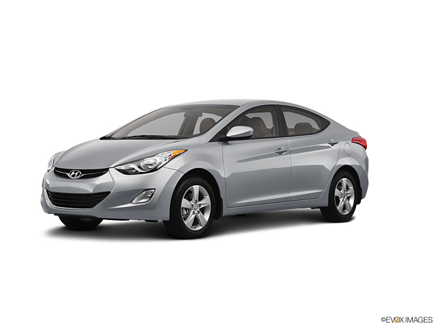 2013 Hyundai Elantra Vehicle Photo in Rockwall, TX 75087