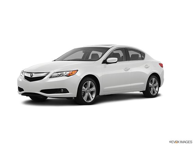 2013 Acura ILX Vehicle Photo in Pleasanton, CA 94588