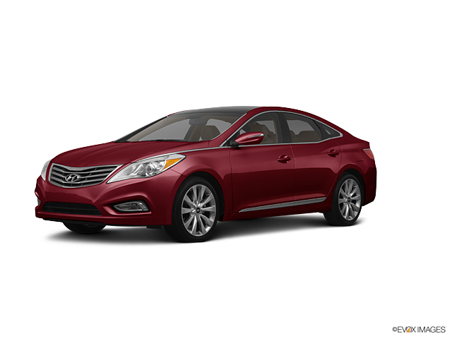 2012 Hyundai Azera Vehicle Photo in Colorado Springs, CO 80905