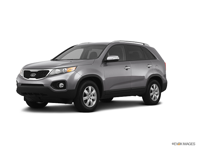 2013 Kia Sorento Vehicle Photo in Colorado Springs, CO 80905