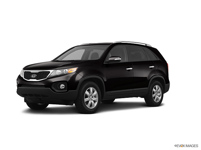 2013 Kia Sorento Vehicle Photo in Williamsville, NY 14221