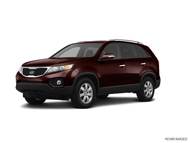 2013 Kia Sorento Vehicle Photo in Boyertown, PA 19512