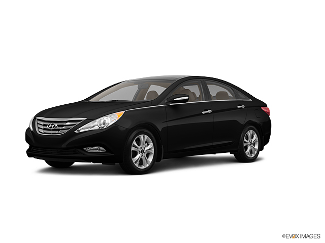2013 Hyundai Sonata Vehicle Photo in Manassas, VA 20109