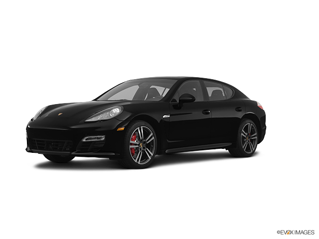 2013 Porsche Panamera Vehicle Photo in Corpus Christi, TX 78411