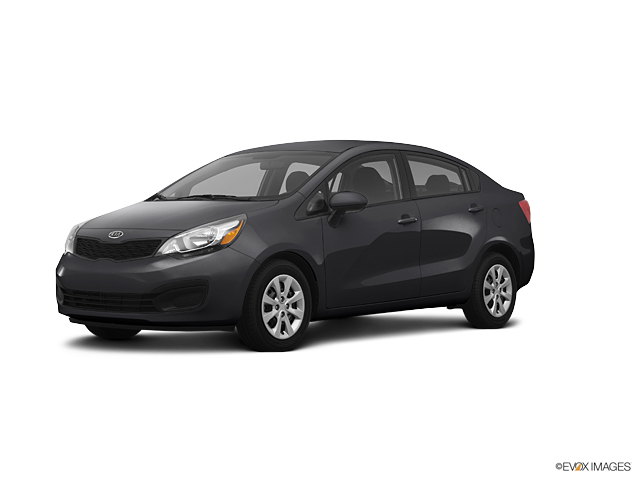 2013 Kia Rio Vehicle Photo in Akron, OH 44303