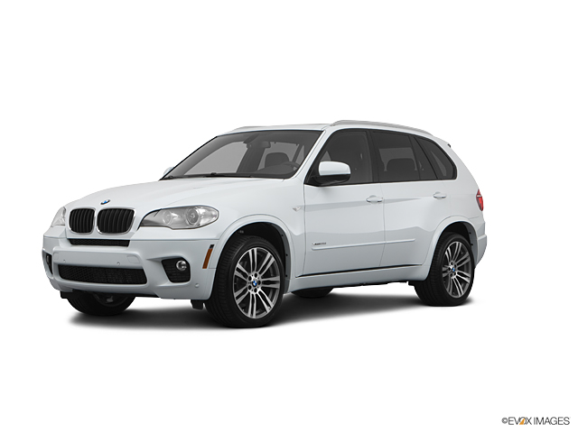 2013 BMW X5 xDrive35i Sport Activity Vehicle Photo in Lake Bluff, IL 60044