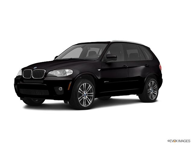2013 BMW X5 xDrive35i Vehicle Photo in Tulsa, OK 74133