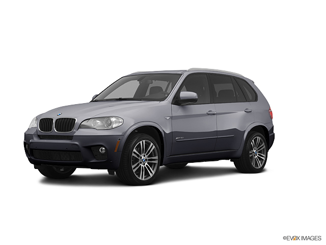 2013 BMW X5 xDrive35d Vehicle Photo in Wilmington, NC 28405